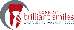 Confident Brilliant Smiles business logo