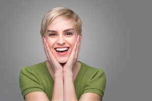 Hollywood smiles are no longer unattainable. Your cosmetic dentist in Salt Lake City can make this dream a reality.
