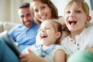 Can my dentist in Salt Lake City help me with my child?